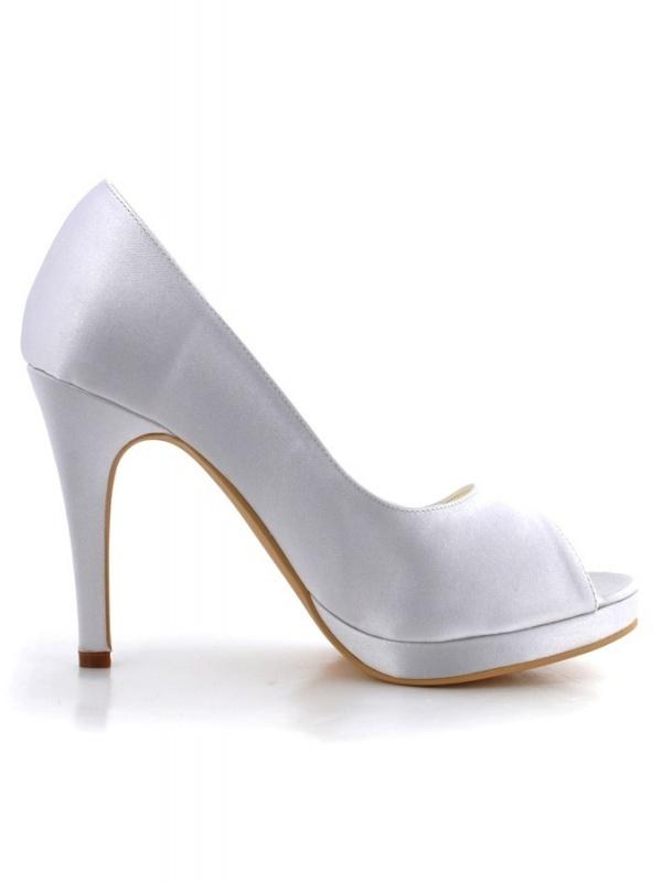 Scarpe Sposa Tacco 10