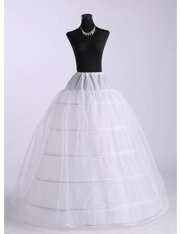 Tulle A-Line slip Ball gown slip Full gown slip Wedding petticoat