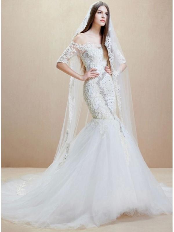 2b886dd045a7 Outlet abiti sposa on line – Modelli alla moda di abiti 2018