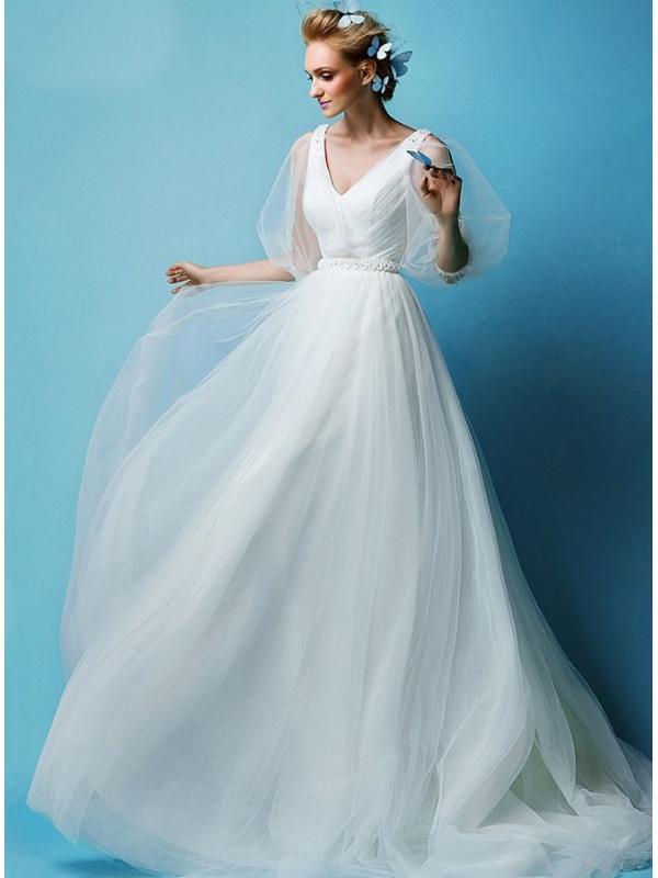 Vendita on line abiti da sposa