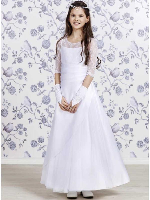 promo code 23199 096bd Siti per vestiti da cerimonia per ragazze - Abito da sposa ...