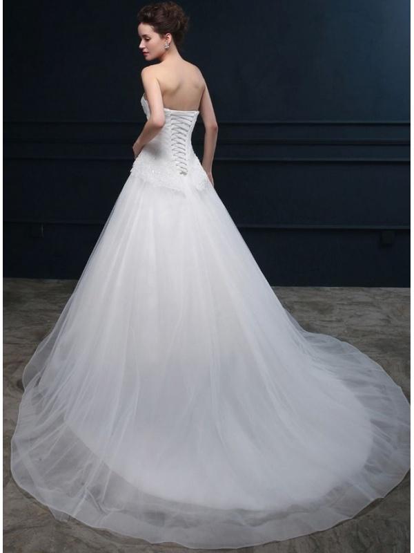 Tipi di gonne abiti da sposa