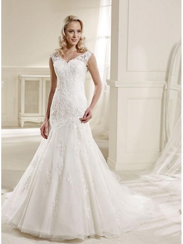 Immagini abiti da sposa sirena  Blog su abiti da sposa Italia