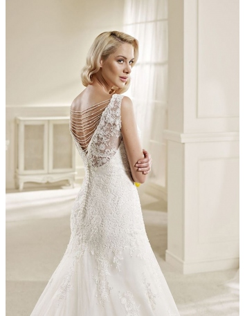Cheap Online 2017 New Wedding Dresses Collection 6