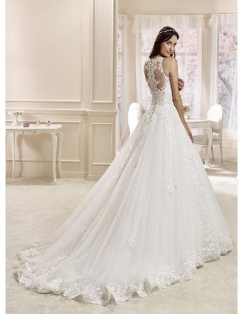 Wholesale V Neck Wedding Dresses V Neck Bridal Gowns Free Shipping
