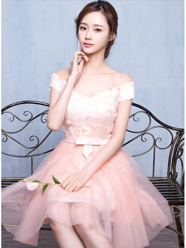 Vestiti Eleganti Cinesi.Abiti Da Cerimonia Corti Dalla Cina Ecco I Modelli Migliori