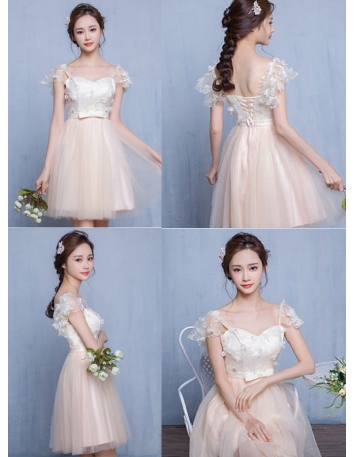 Wedding Party Dresses Ceremony Dresses Wholesale Prices Free Shipping