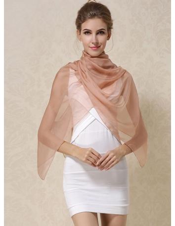 selezione mondiale di più alla moda nessuna tassa di vendita Stole Sposa e Cerimonia economiche online anche in pura seta ...