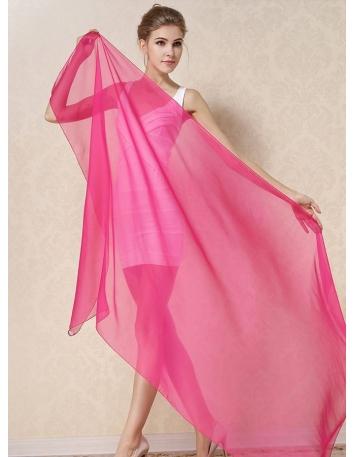 prezzi di sdoganamento moda design popolare Stole Sposa e Cerimonia economiche online anche in pura seta ...