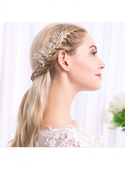 Accessori per acconciatura Sposa e cerimonia online