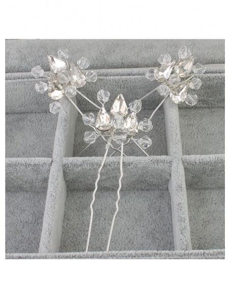 Photo color Alloy Wedding Bridal Headpiece