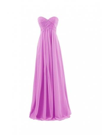 Vestito per damigella online in pronta consegna rosa