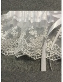 Giarrettiera bianca per Sposa online