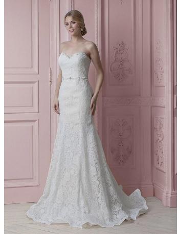 sale retailer 0a9cc 83518 Acquista abiti da sposa sirena, prezzi vantaggiosi e ...