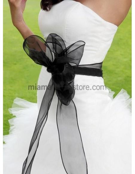 Stian Wedding sash