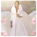 Cappotti sposa