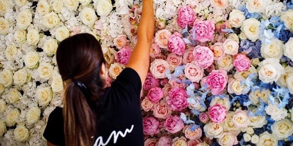 Quali fiori scegliere per il matrimonio? Intervista alla floral designer Federica Ambrosini